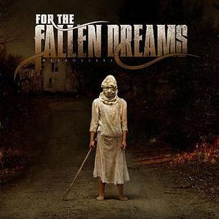 For the Fallen Dreams - Wikipedia