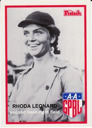 rhoda leonard   wikipedia