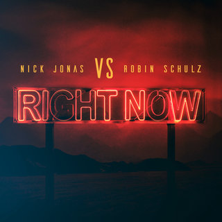 right now nick jonas and robin schulz song wikipedia