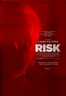 2016 film by Laura Poitras