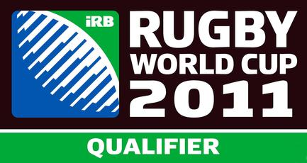 2011 Rugby World Cup qualifying