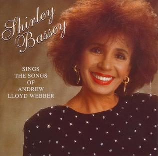 1993 studio album by Shirley Bassey
