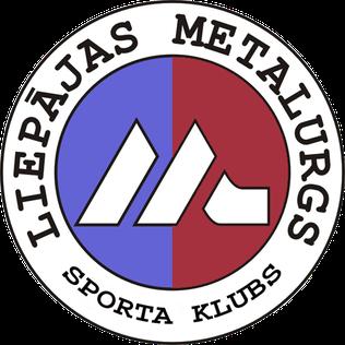 FK Liepājas Metalurgs Latvian association football club, based in the city of Liepāja