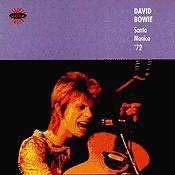 <i>Santa Monica 72</i> 1994 live album by David Bowie