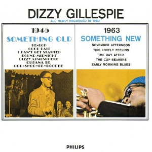<i>Something Old, Something New</i> (album) 1963 studio album by Dizzy Gillespie