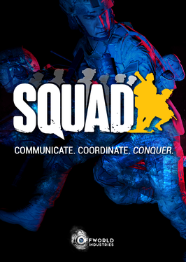 Picture of a game: Squad