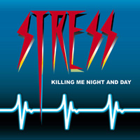 Killing Me Night & Day album cover
