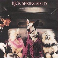 Rick Springfield Oz Tour