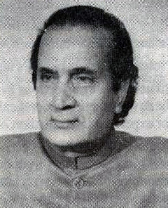 Tanjore Ramachandra Anantharaman Indian metallurgist and materials scientist
