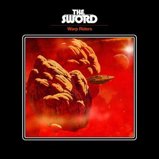 <i>Warp Riders</i> 2010 studio album by The Sword