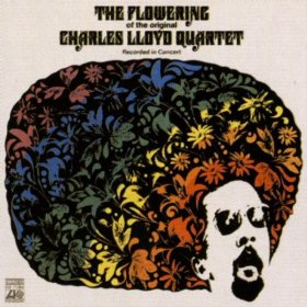 <i>The Flowering</i> 1971 live album by Charles Lloyd