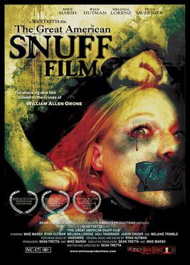 Snuff Movies