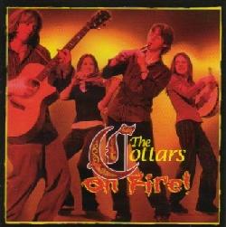 <i>On Fire</i> (The Cottars album) 2004 studio album by The Cottars