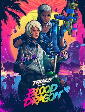 Trials Of The Blood Dragon Wikipedia