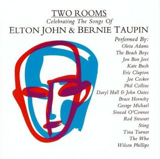 Two Rooms Celebrating The Songs Of Elton John Amp Bernie