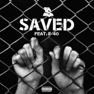 Ty Dolla Sign featuring E-40 - Saved (studio acapella)