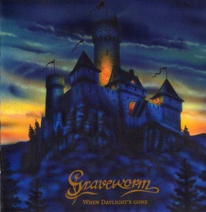<i>When Daylights Gone</i> 1997 studio album by Graveworm