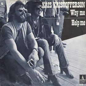 Kris Kristofferson song