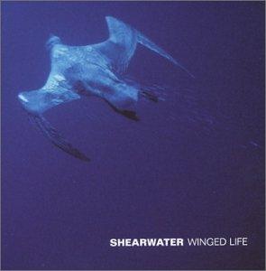 <i>Winged Life</i> 2004 studio album by Shearwater