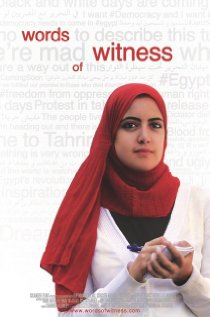 Words of Witness movie poster