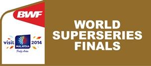 2013 BWF Super Series Finals