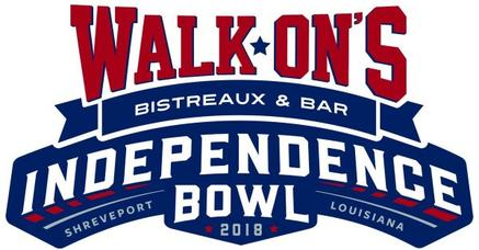 2018 Independence Bowl Wikipedia