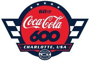 Coca-Cola 600 Auto race held in Charlotte, United States