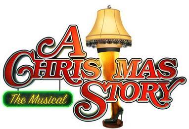 A Christmas Story Musical.A Christmas Story The Musical Wikipedia