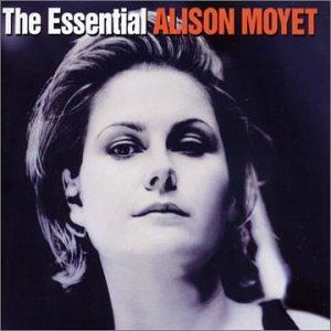 <i>The Essential Alison Moyet</i> 2001 greatest hits album by Alison Moyet