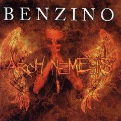 <i>Arch Nemesis</i> 2005 studio album by Benzino