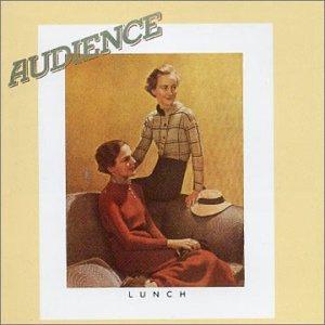 <i>Lunch</i> (album) 1972 studio album by Audience
