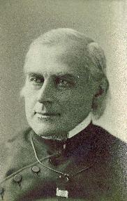 Augustine Francis Hewit American priest