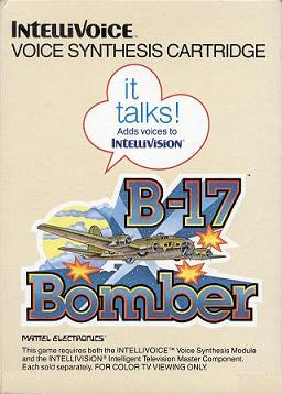 B-17 Bomber (video game) - Wikipedia