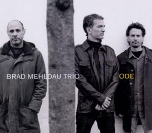 <i>Ode</i> (Brad Mehldau album) 2012 studio album by Brad Mehldau