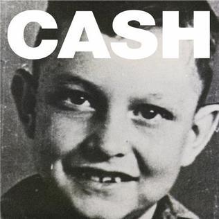 <i>American VI: Aint No Grave</i> 2010 studio album by Johnny Cash