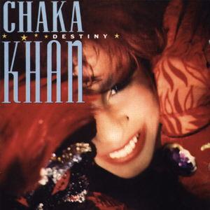 <i>Destiny</i> (Chaka Khan album) 1986 studio album by Chaka Khan