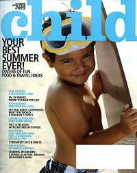 <i>Child</i> (magazine)