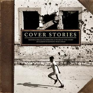 <i>Cover Stories</i> 2017 compilation album by various artists