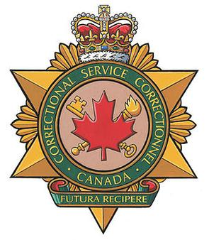 correctional service of canada wikipedia