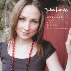 <i>Cuilidh</i> 2007 studio album by Julie Fowlis