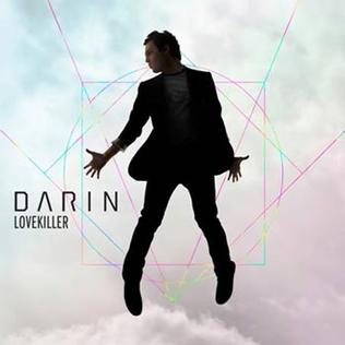 <i>Lovekiller</i> (album) 2010 studio album by Darin