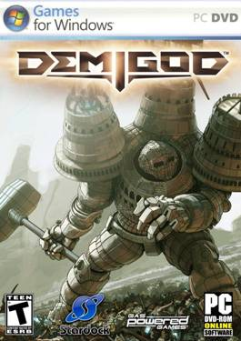 Demigod (video game) -...