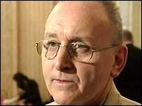 Denis Donaldson Northern Irish politician (1950-2006)