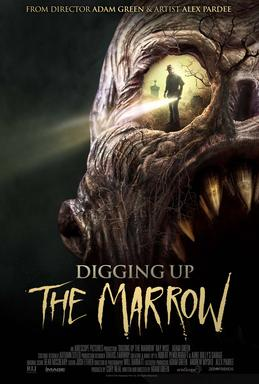 Digging_up_the_Marrow_poster.jpg