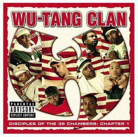 <i>Disciples of the 36 Chambers</i> 2004 live album by Wu-Tang Clan
