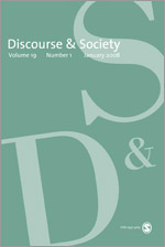 Discourse & Society