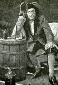Captain Hook Wikipedia