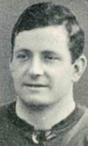 Dusty Rhodes (footballer) English footballer