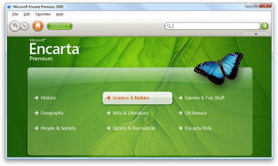 Activewin: encarta 2005 reference library premium dvd edition.