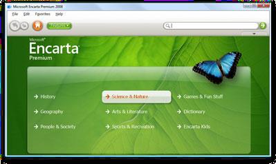 Encarta 2012